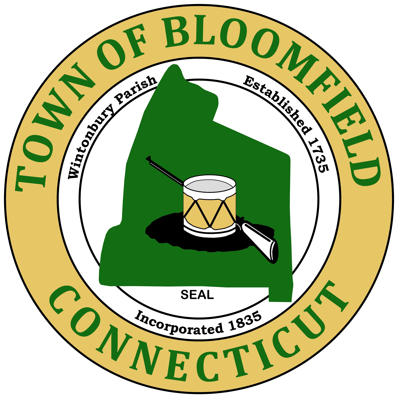 Town of Bloomfield Open Finance